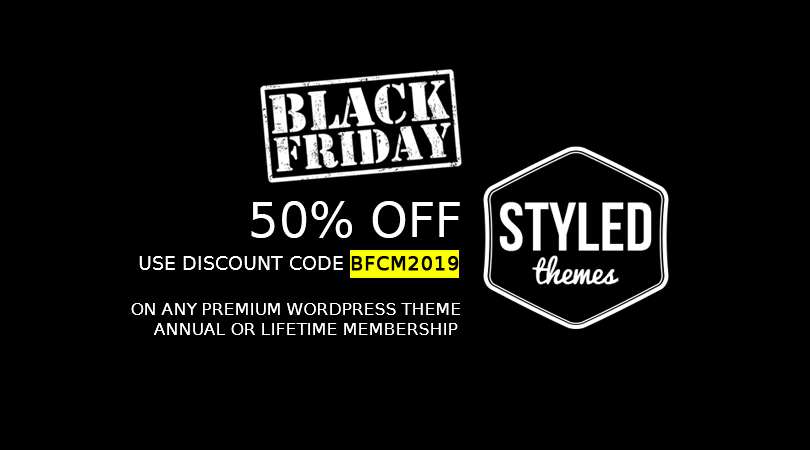blackfriday2019 Wordpress themes