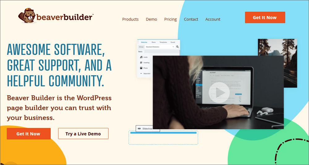 02_Beaver Builder-wordpress-builder