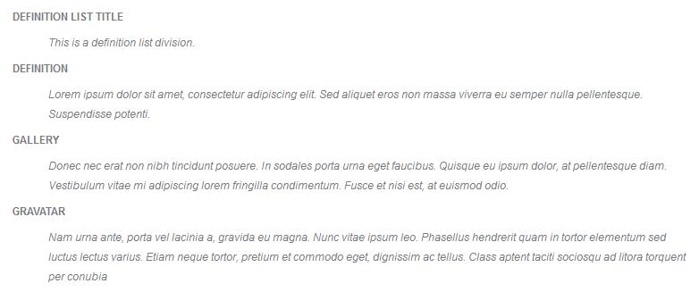 en-list-definition