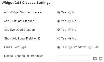 widget-classes-settings