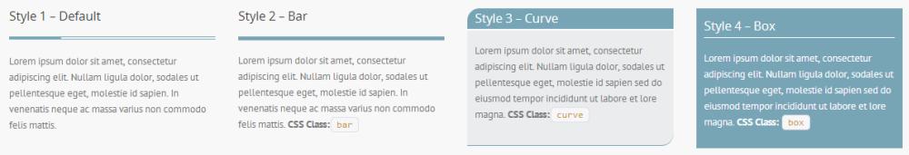 widget-styles